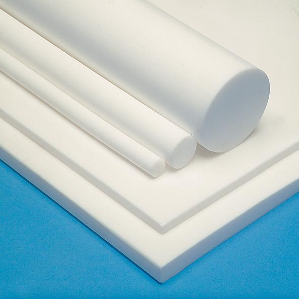 More info on PTFE Rod